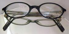 Black Authentic Emporio Armani Women's Frame Glasses #862