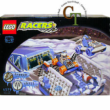 LEGO 4579 Xalax Ice Ramp Racers Freeze Chill