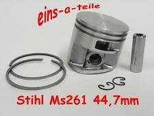 Kolben passend für Stihl MS261 44,7mm NEU Top Qualität