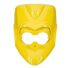 Coque Face Tablier Avant MBK Yamaha NG NEXT ROCKET Nouveau model Jaune