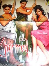 Ein sexy Poster Charmed wow barfuss Ladys für Ihre Sammlung (one Poster)
