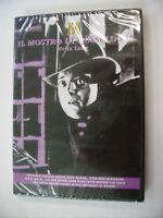 M IL MOSTRO DI DUSSELDORF - DVD SIGILLATO PAL - FRITZ LANG - PETER LORRE