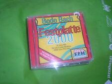 CD mi hai interrotto Bodo Bach disco rigido 2000 FFH