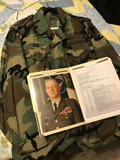 Us Army General Glenn K. Otis Uniform