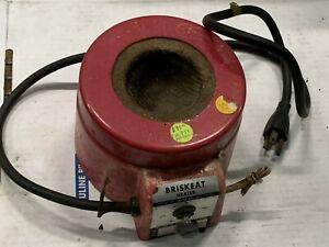 Briskeat heating mantle 115v 82w P/N BC-120-S