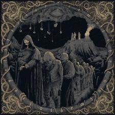 CHAPEL OF DISEASE - The Mysterious Ways Of Repetitive Art CD NEU