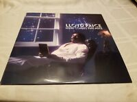 LLOYD PRICE Here Comes The Nite Vinyl Record LP -1987 - Soul