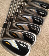 MD Golf Superstrong Irons