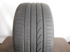 Single-Used-315/35R20 Bridgestone Dueler H/P Sport 110W 8/32 DOT 2210