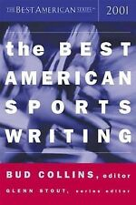 The Best American Sports Writing 2001 (2001, Paperback)
