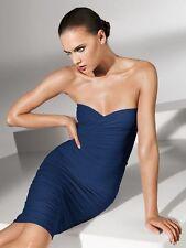WOLFORD Marlin Convertible Fatal Wool Dress  SZ S - NIB