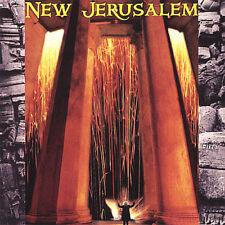 New Jerusalem - New Jerusalem CD 2009 ** NEW ** STILL SEALED **