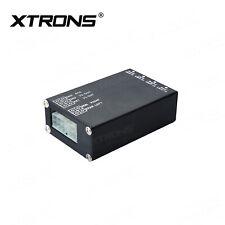4x Kamera-Switch für KFZ/Auto Einparkhilfe Rückfahrkamera Verteiler/Umschalter