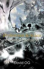 Protectores de la Luz : El Mundo Usurpado by David OG (2014, Hardcover)