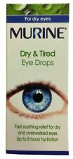 X2 Murine Dry & Tired Eyes Drops 15ml