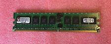 Kingston KVR400D2S4R3K2/2G 2x1GB DIMM 240-Pin DDR2 ECC REGISTERED 1.8V CL3