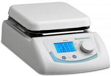 RETURNED Benchmark Scientific H3760-S Magnetic Stirrer Digital Control 115V
