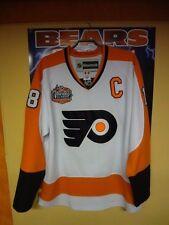 Richards # 8 NHL Jersey - Philadelphia Flyers - Winter Classic 2010 Size 52 (XL)