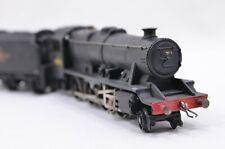 Hornby Dublo 2 Rail LMR 2-8-0 Locomotive and Tender 48073 2224