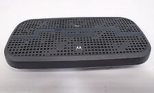 Motorola X Sol Republic Deck Bluetooth NFC Wireless Speaker - Gunmetal - (48570)