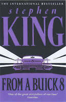 From a Buick 8, King, Stephen, Very Good Book