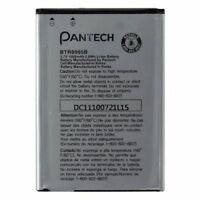 OEM Pantech BTR8995B 1500 mAh Replacement Battery for Pantech Breakout