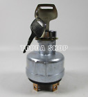 New Ignition Switch Start switch 6wires For Sumitomo SH120 SH200 Excavator