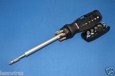 CARBOOT ITEMS - 40+ Screwdriver - Multibit Multitool Kit - Magnetic Ideal
