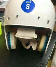 Schutt Sports Youth Vengeance Hybrid Mf Football Helmet Faceguard Not Included,S