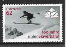 ÖSTERREICH/ Skifahren MiNr 3103 **