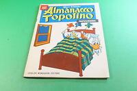 ALMANACCO TOPOLINO DISNEY - ED. MONDADORI 1959  N° 11. [FS-074]