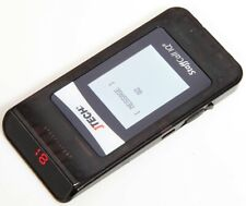 Jtech Hme Staff Call Iq Model Stfiq Single Programmable Pager With Color Screen