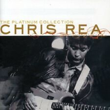 Chris Rea - The Platinum Collection - Chris Rea CD F0VG The Cheap Fast Free Post