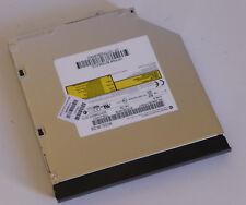 HP ProBook DVD-RW Laufwerk SN-208 690408-001 mit Einbauwinkel und Blende