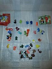 Gogos Crazy Bones Figures And Cards Bundle joblot