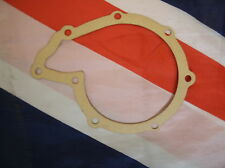 Land Rover DIESEL 2 lrt series 1, 2 NEW WATER PUMP GASKET IN PAPER H/DUTY