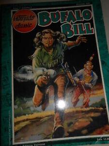 LIBRO:fumetto BUFALO BILL ANNO 2 NUMERO 4 GENNAIO 1993-