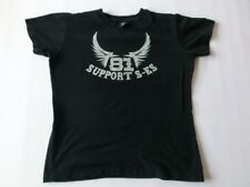 Support 81 T-Shirt Damen, Größe M