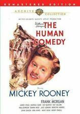 Human Comedy (2010, DVD NEW)