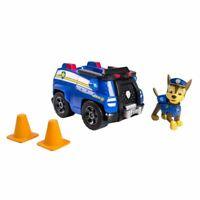 Spin Master Paw Patrol Básico Vehículos (DE CHASE Patrulla Cruiser) Juguete