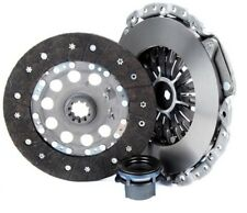 3 Pc Clutch Kit Compatible with BMW 5 E39 Touring 525 530 d 540 i 1996 To 2004