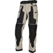 """Scorpion Yuma Motorcycle Touring Pants Sand Tan / Black Medium (32""""-33"""")"""