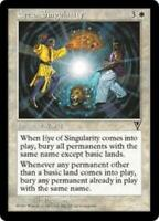 WOTC MtG Visions Eye of Singularity (R) NM