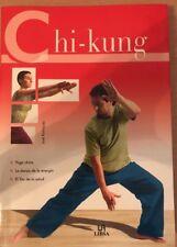 Lote 6 Libros Sobre Chi kung