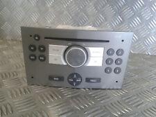 Autoradio CD - OPEL ZAFIRA II (2) B phase 1 de 2005 à 2007 - Réf : 13190856YY