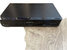 Panasonic DMR-HWT250EB 1TB HDD TV Recorder with Twin Freeview+ HD Tuners - WiFi