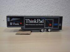 "Herpa-maleta-hummer ""IBM ThinkPad"" - 1:87"