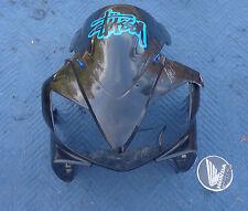 2004 CBR 600 F4i front upper fairing bodywork wind screen cbr600 600f4i f4 01 06