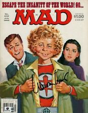 William Katt Signed Autographed MAD Magazine The Greatest American Hero GV907192
