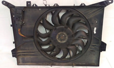 Volvo OEM engine cooling fan motor shroud assembly V70 S60 S80 XC70 04-09 TESTED